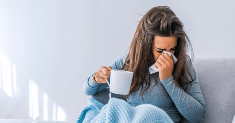 Você sabe identificar a diferença de gripe e resfriado?